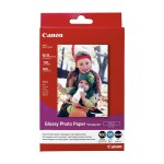 Бумага CANON Photo Paper Glossy, 170g, 10х15 см, 100л (GP-501, 0775B003)