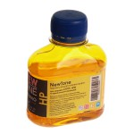 Ink (100 г) HP UNIVERSAL NewTone (Yellow) NTH/Y-2