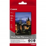 Бумага Canon Photo Paper Plus Semi–gloss SG–201 10см x 15см, 50л (1686B015)