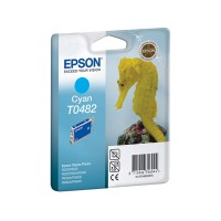 EPSON Stylus Photo R-200/220/300/320/340/RX-500/600/620 (Cyan)(C13T048240)