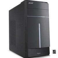 Компьютер ACER Aspire MC605 (DT.SM1ME.001)