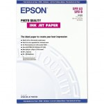 Фотобумага Epson Photo Quality InkJet 100г/м кв, A3+, 100л (C13S041069)